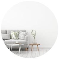 living room white_third avenue