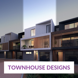 townhouse designs_third avenue