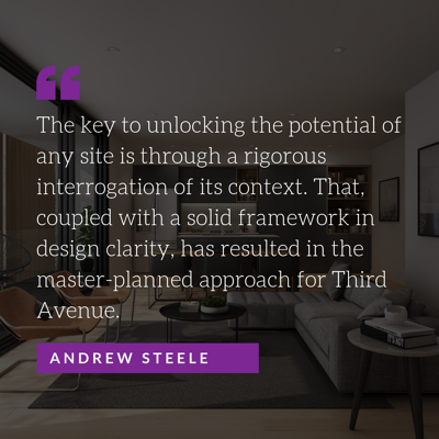 andrew steele quote_third avenue