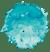 Blue Splotch