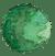 Green Splotch